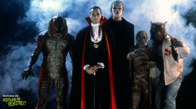 new episode of nightmare on film street horror podcast squad goals hocus pocus monster squad (3)