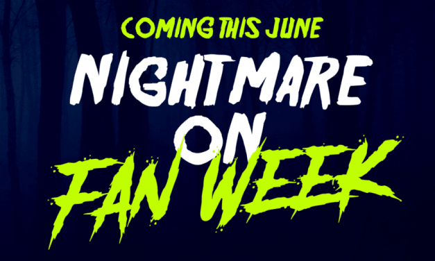 Nightmare on FAN WEEK: Listener Appreciation Week is Coming!