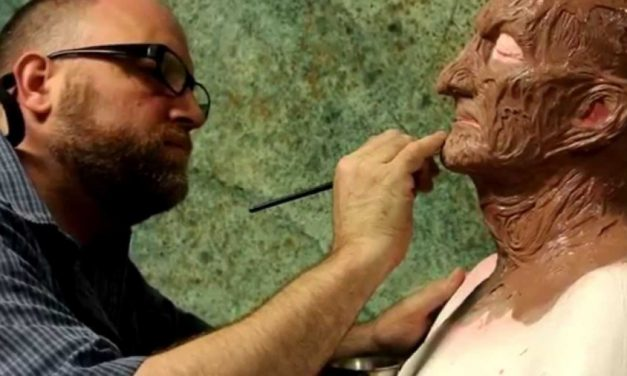 Special Effects Artist Robert Kurtzman Auctioning Props and Concept Art From Your Favorite Horror Movies