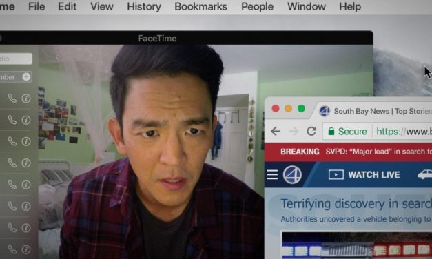 A New Mystery to Unfold Onscreen: SEARCHING Sequel Announced!