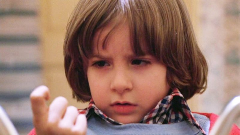 danny torrance the shining doctor sleep