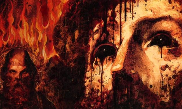 Revisiting The REPENTLESS Trilogy As Slayer Bids Thrash Metal Fans Farewell