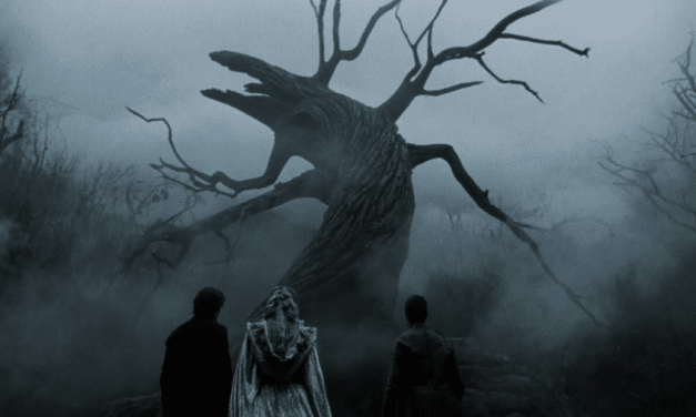 Take a Ride to the Headless Horseman's for the SLEEPY HOLLOW INTERNATIONAL FILM FESTIVAL!