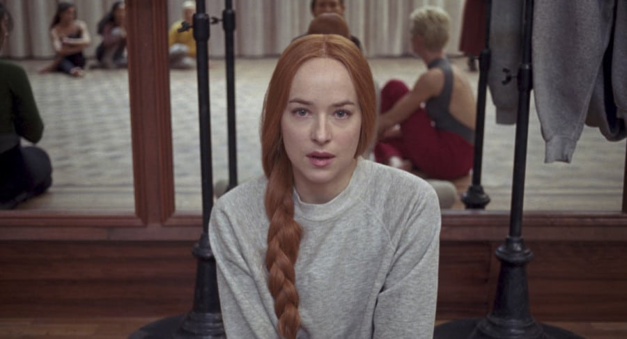 Luca Guadagnino's SUSPIRIA Final Run Time Announced — And It's LONG