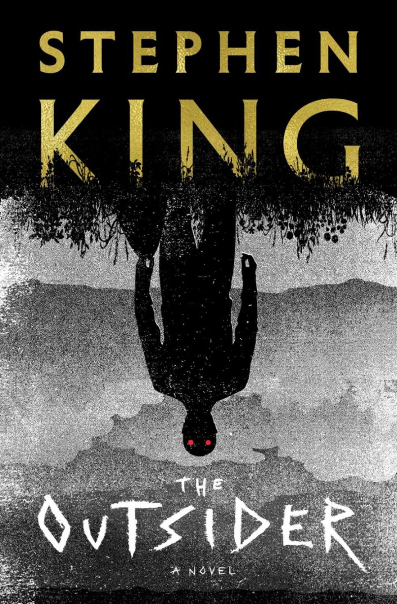 stephen kings the outsider