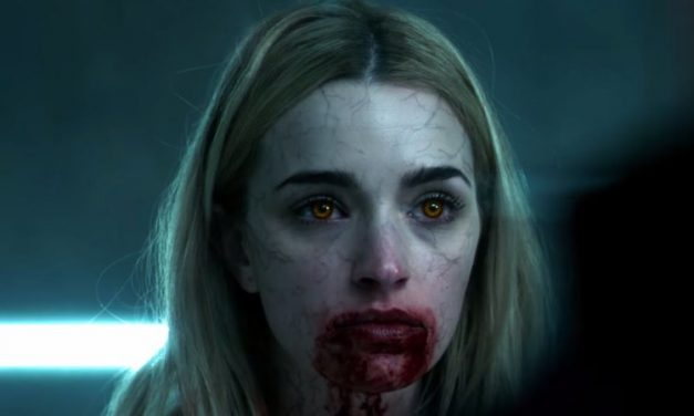 [Trailer] Sink Your Teeth Into Fox's New Vampire Series THE PASSAGE