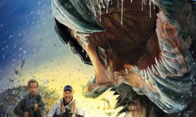 [Review] Mother Nature Bites Back in TREMORS: A COLD DAY IN HELL
