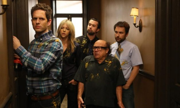 Rob McElhenney's Horror-Comedy SPIKEFACE Ordered by Rooster Teeth