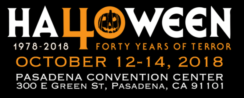 halloween h40 convention