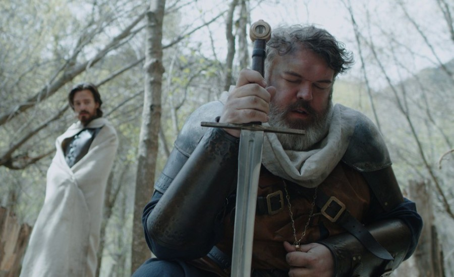 [Trailer] Medieval Horror THE APPEARANCE is Here to Cure Your G.O.T. Blues