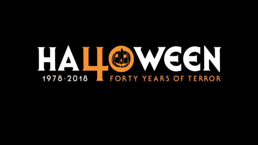HALLOWEEN to Celebrate 40 Years of Terror at H40 Event this October!