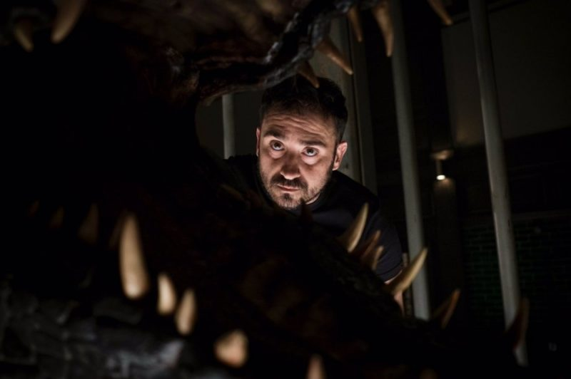 jurassic world fallen kingdom j.a. bayona