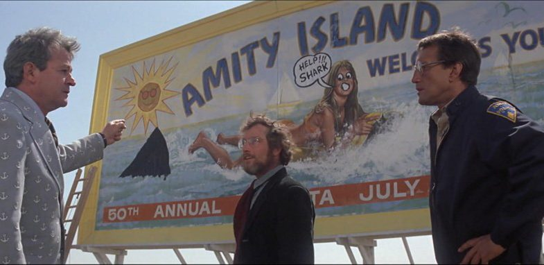 43 Years of the Steven Spielberg Classic; How JAWS Can Save the World