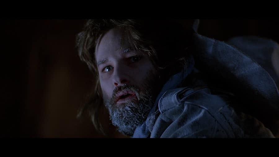 TOTAL ASSIMILATION: A History of John Carpenter's THE THING