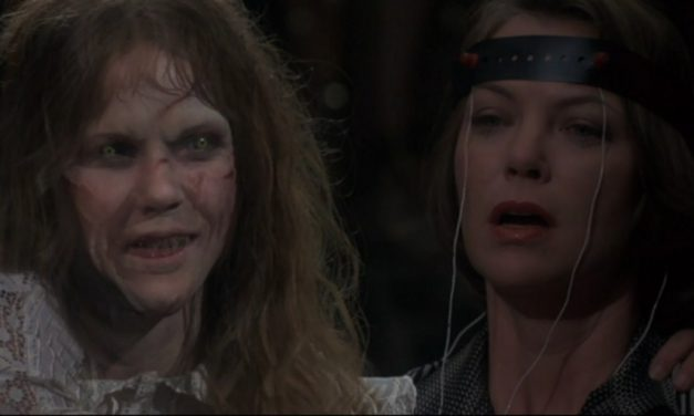 Grab Your Crucifix! Looking Back at EXORCIST II: THE HERETIC