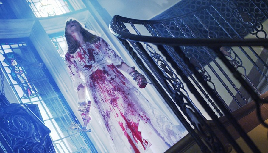 [Cinepocalypse Review] THE RUSSIAN BRIDE is a Promising Gothic Chiller in Search of Focus