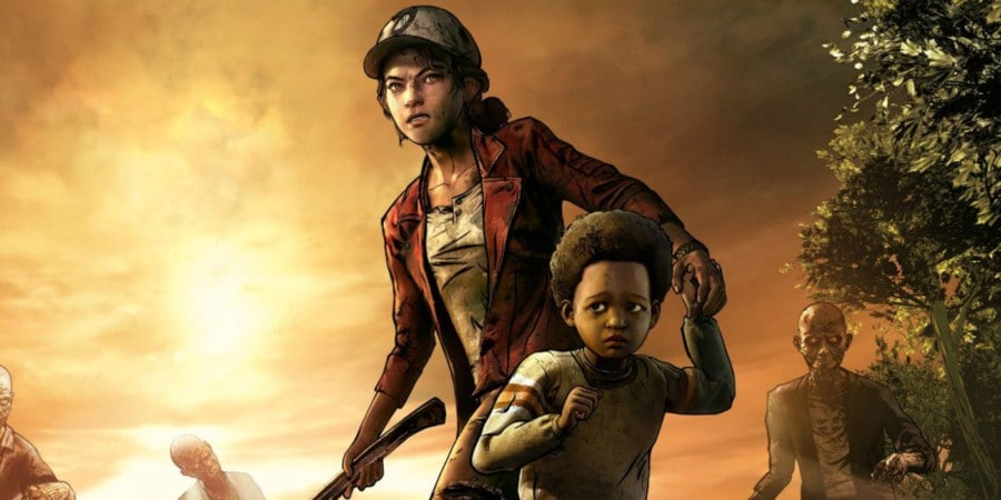 The Final Season of Telltale's 'The Walking Dead' Coming this August