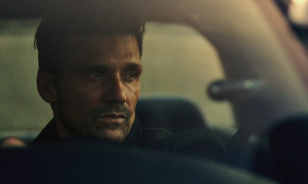Joe Lynch's POINT BLANK Packs A Punch With Frank Grillo