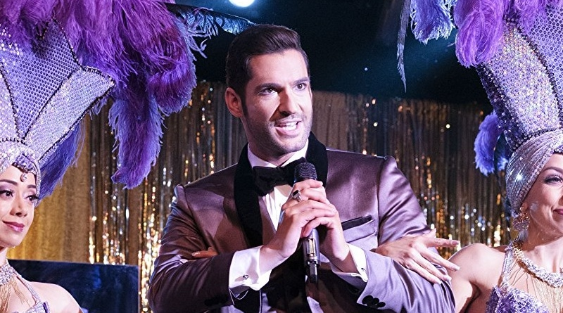 #SaveLucifer Worked! Netflix Picks Up LUCIFER For Season 4