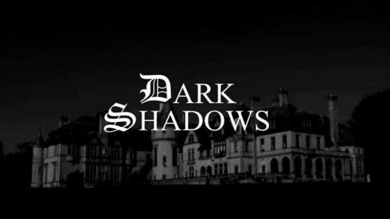 dark shadows series