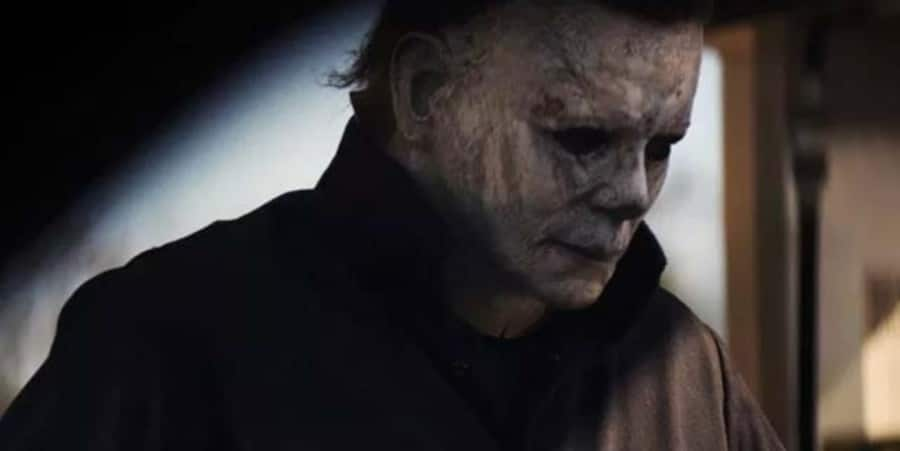 Trick or Treat Studios' HALLOWEEN (2018) Michael Myers Mask Revealed