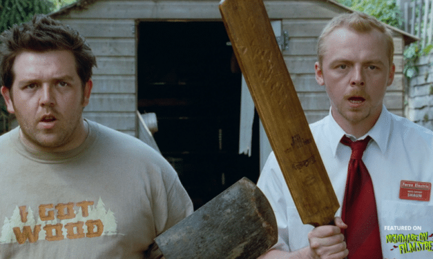 SHAUN OF THE DEAD: Love, Laughs, & Tears On The Way to The Winchester