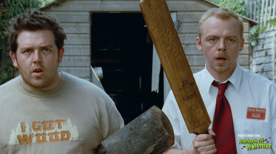 [Podcast] #NightmareOnFanWeek; ZOMBIELAND vs. SHAUN OF THE DEAD
