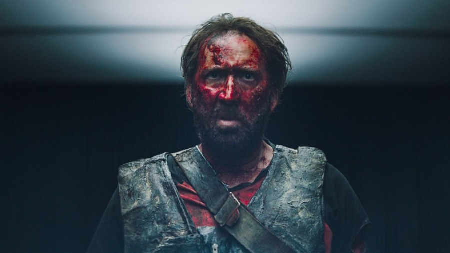 [Trailer] Nicolas Cage is a Chainsaw Wielding BAMF in Panos Cosmatos' MANDY