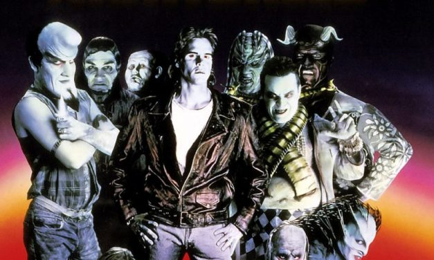 [Queer Frights] The Misunderstood and Mistreated Monsters of Clive Barker's NIGHTBREED