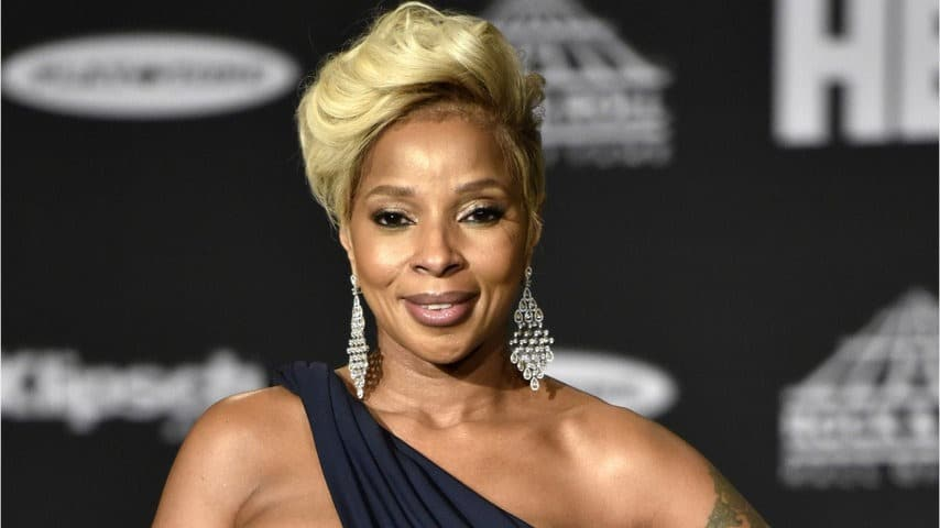 Police Brutality Thriller BODY CAM Captures Mary J. Blige to Star
