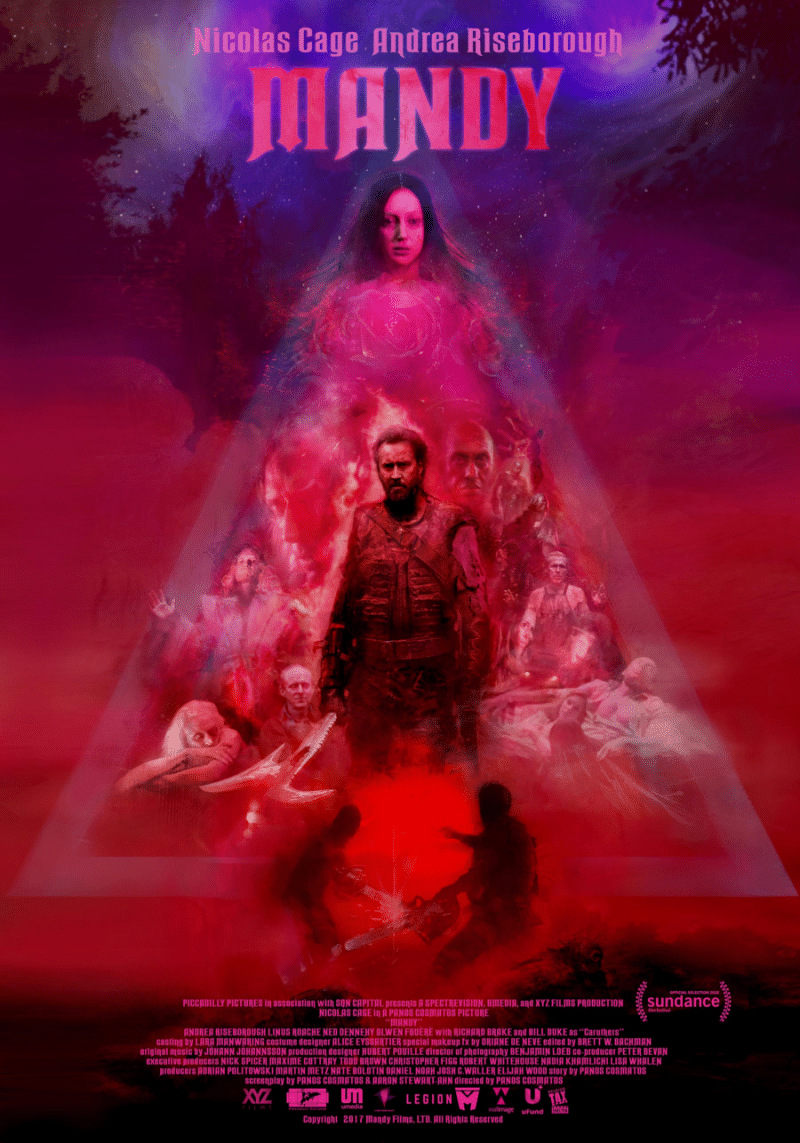 mandy movie nicolas cage