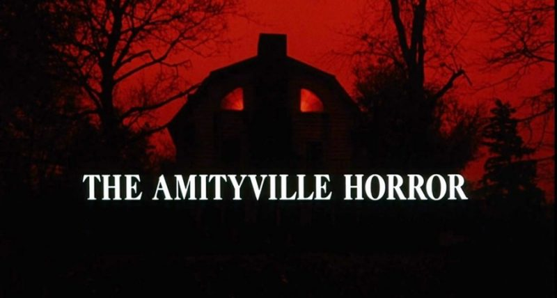 the amityville horror 1979 movie