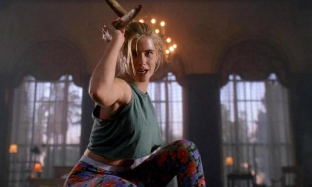 [Final Girl Fashion] Finding Functionality in Femininity with BUFFY THE VAMPIRE SLAYER (1992)
