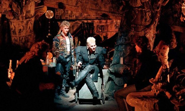Catherine Hardwicke to Direct CW's THE LOST BOYS Pilot