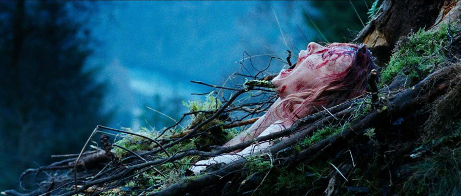 10 Horror Movies That Will Make You Happy You Can't Go Anywhere Right Now