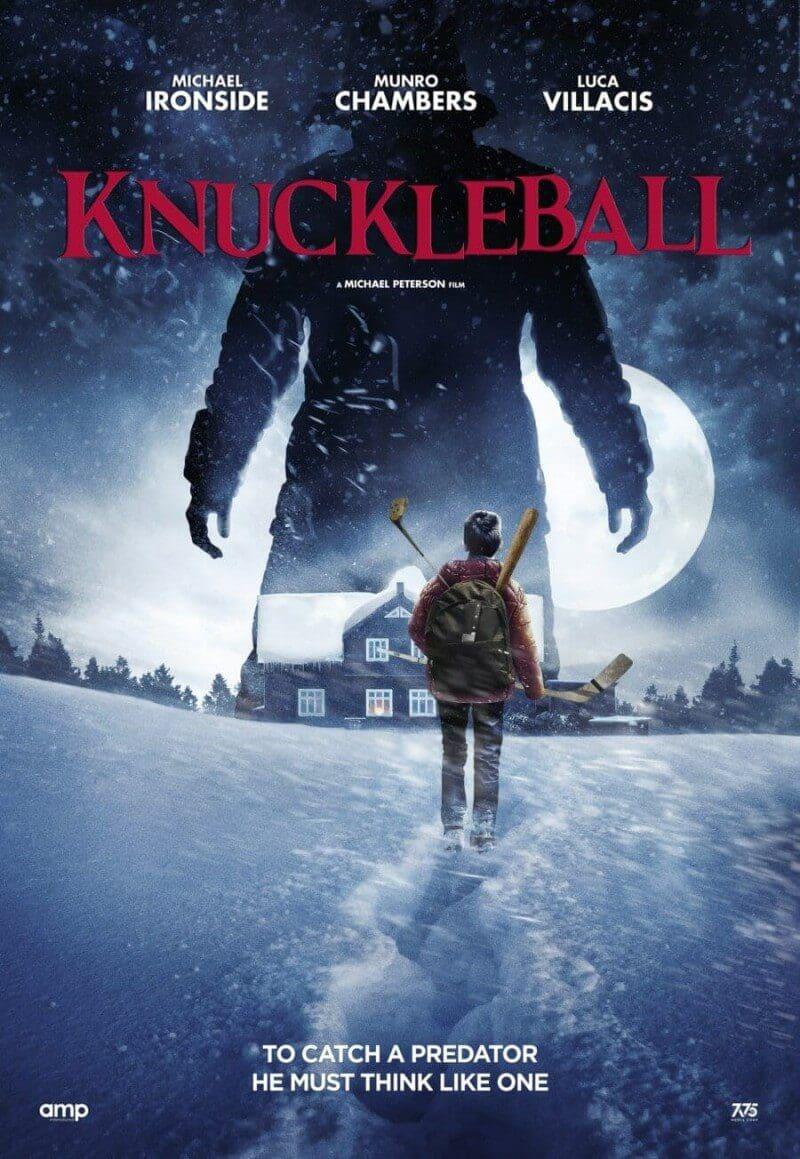 knuckleball movie 2018 michael ironside