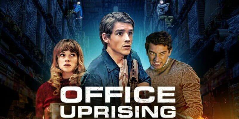 Office Uprising (2018)
