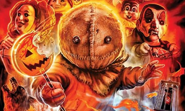Shout Factory to Release Special Edition Blu-Ray of TRICK R' TREAT in Time for Halloween!