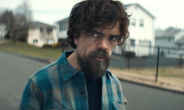 [Trailer] Peter Dinklage Stars in Post-Apocalyptic Film I THINK WE'RE ALONE NOW