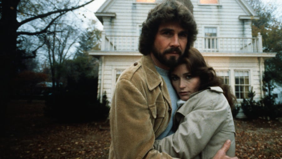 The Most Iconic Haunting of All Time; Celebrating THE AMITYVILLE HORROR