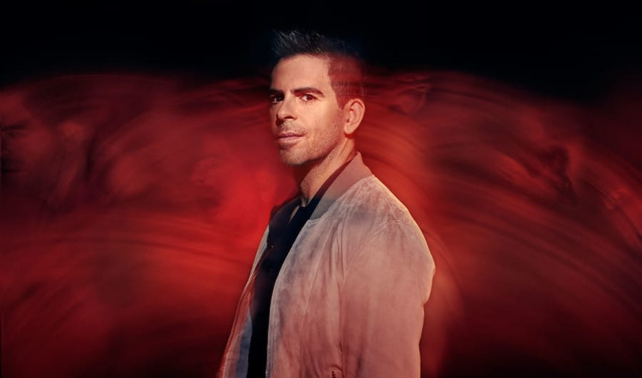Eli Roth Set To Sail On THE RIVER AT NIGHT
