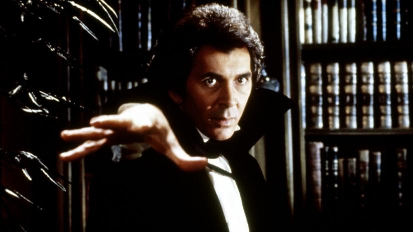 Frank Langella's DRACULA Celebrates 39 Years of Darkness and Desire