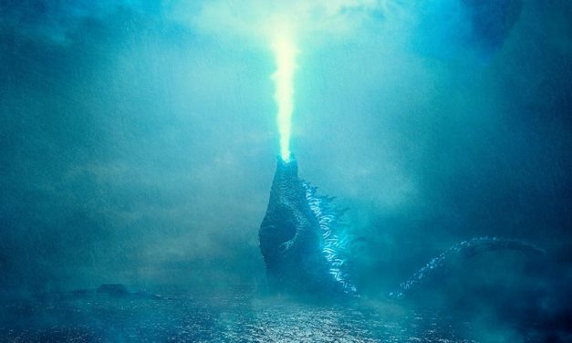 [Trailer] Which Monster Has Your Bet in GODZILLA: KING OF THE MONSTERS?