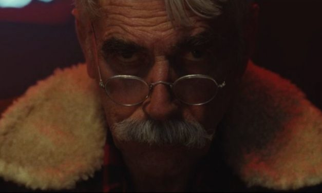 [Trailer] Sam Elliot is Legendary in THE MAN WHO KILLED HITLER AND THEN THE BIGFOOT
