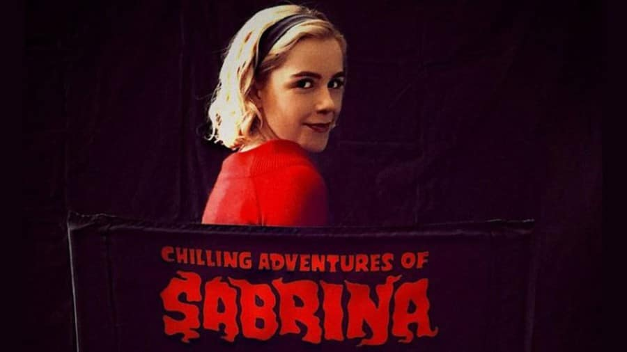 Netflix's CHILLING ADVENTURES OF SABRINA Has a Poster and I'm Speculating Wildly!