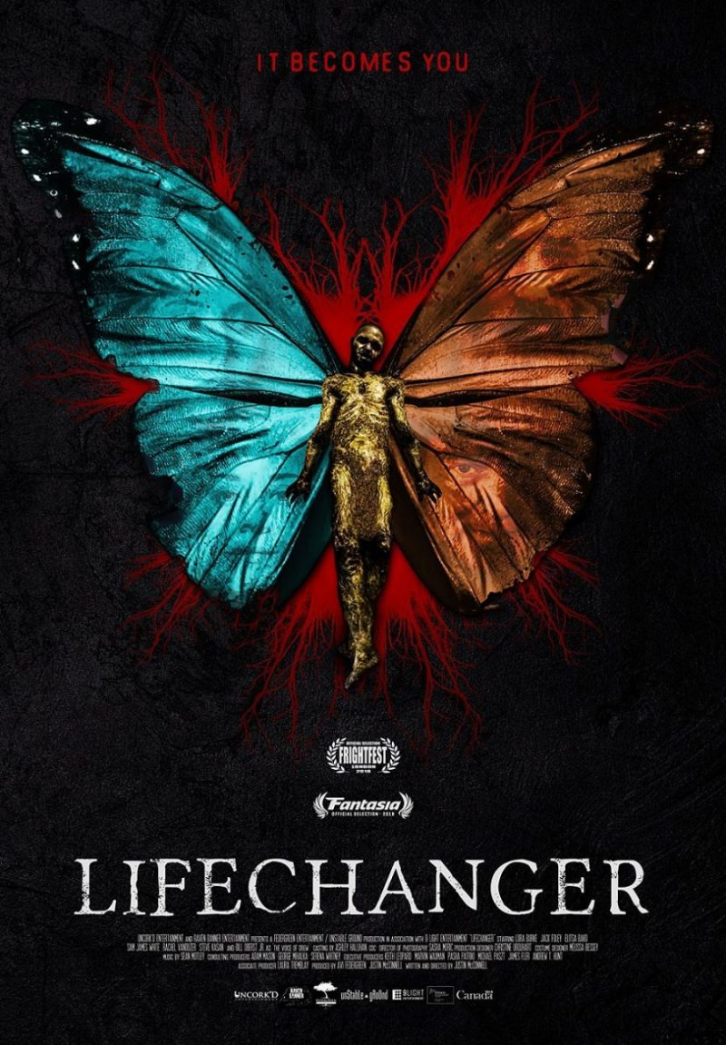 lifechanger movie