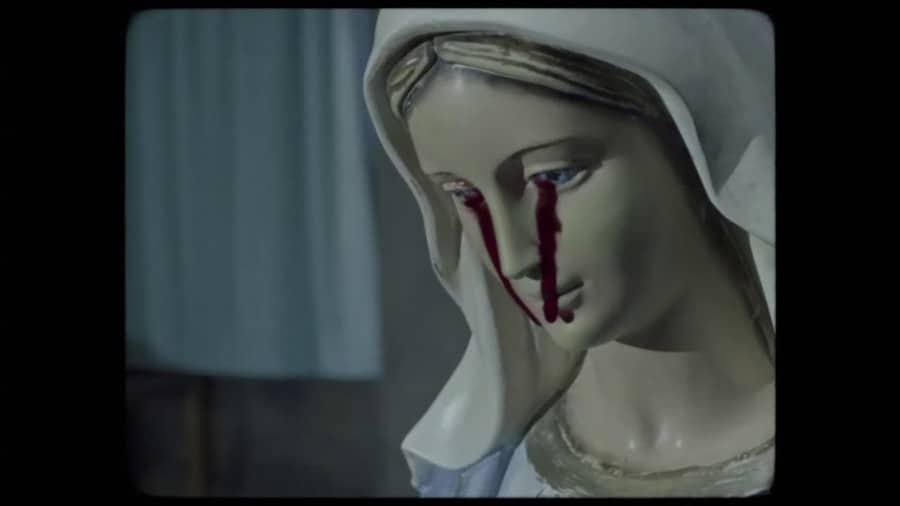 [Exclusive Interview] Aislinn Clarke talks THE DEVIL'S DOORWAY, Horror and Stephen King