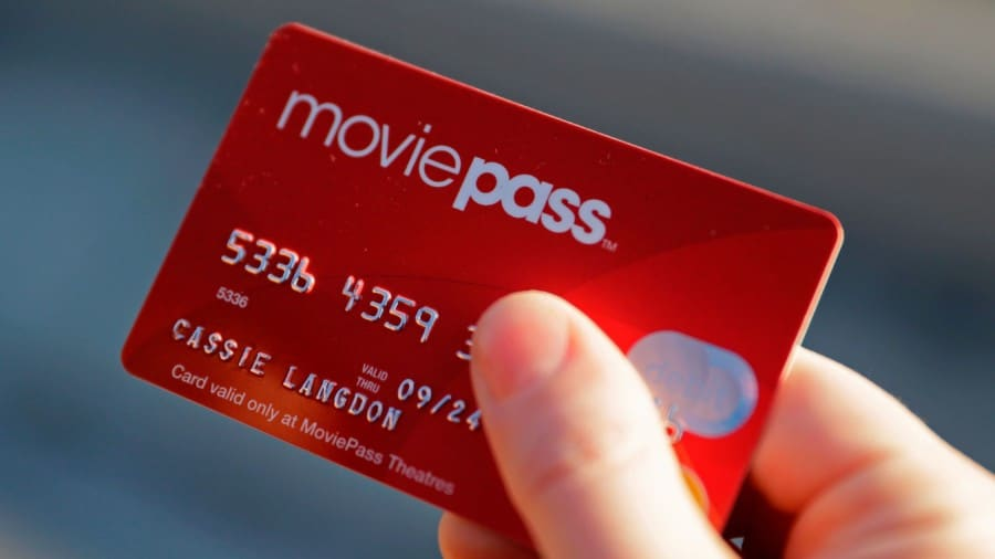 Can MoviePass Right the Ship Before It's Too Late?