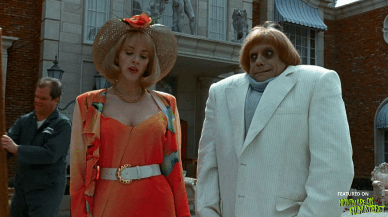 new episode of nightmare on film street horror podcast addams family values (5)