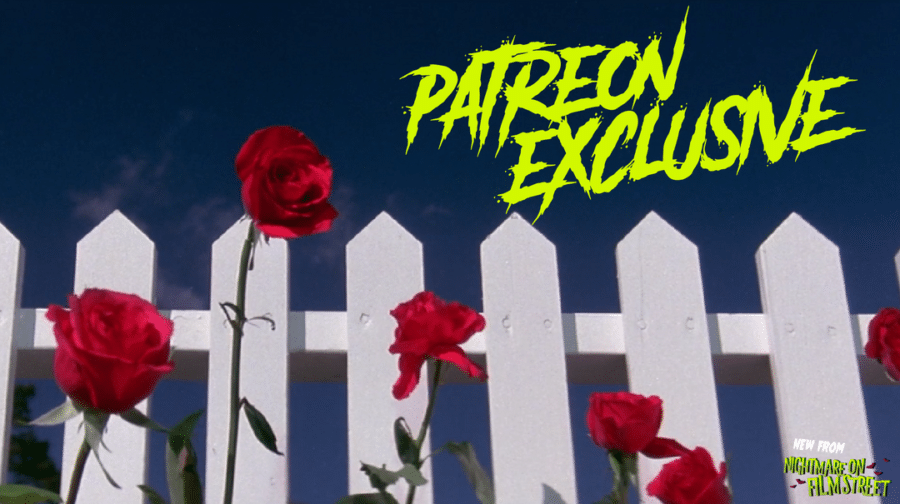 [Podcast] That Movie You Like is Going To Come Back in Style; Mulholland Drive vs. Blue Velvet (Patreon Exclusive)